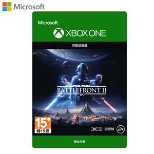 微軟 星際大戰:戰場前線 II(下載版)