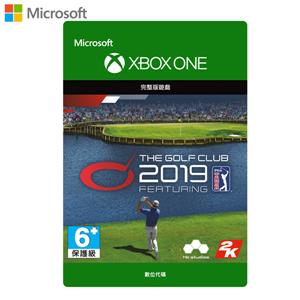 微軟 高爾夫俱樂部 2019 PGA巡迴賽(下載版)