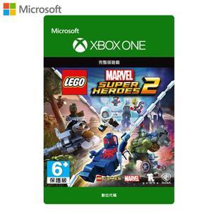 微軟 樂高Marvel 超級英雄 2(下載版)