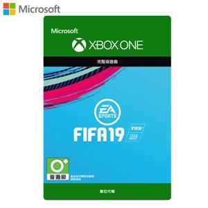 微軟 國際足盟大賽 19:FUT 足球嘉年華 1050點FIFA POINTS組合包(下載版)