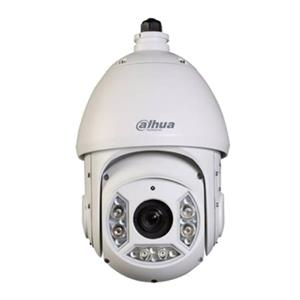 大華 Dahua DH - SD6C230IN - HC - 星光級1080P HD CVI 150米紅外線30倍快速球型攝影機