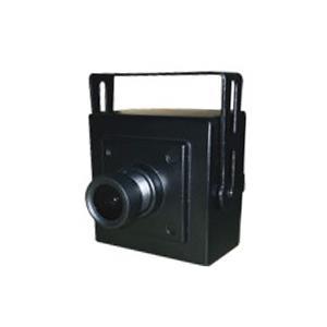 SSV - IP7807O89 400萬畫素針孔型網路攝影機(3 . 6mm)