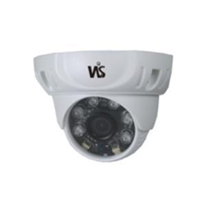 WIS MDIR6 - 500(V / T) 500萬畫素30米紅外線半球型攝影機(4mm)