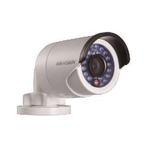 海康威視 HIKVISION DFI6457 400萬畫素30米紅外線槍型網路攝影機(4mm)