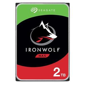 希捷那嘶狼 Seagate IronWolf 2TB NAS專用硬碟 (ST2000VN004)
