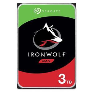 希捷那嘶狼 Seagate IronWolf 3TB NAS專用硬碟 (ST3000VN007)
