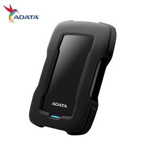 ADATA威剛 HD330 2TB(黑) 2 . 5吋行動硬碟