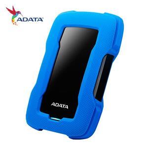 ADATA威剛 HD330 2TB(藍) 2 . 5吋行動硬碟
