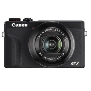 CANON PS G7X MARKIII(黑)高畫質類單眼相機