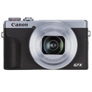 CANON PS G7X MARKIII(銀)高畫質類單眼相機