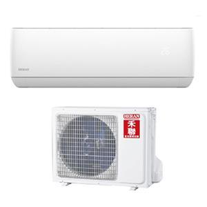 HERAN 禾聯 R32變頻一級冷暖分離式空調 HI - GF28H / HO - GF28H