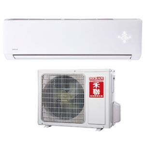 HERAN禾聯 一級節能變頻一對一單冷分離式空調 HI - N23 / HO - N23