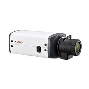 LILIN 利凌 IPG1052ES 500萬畫素槍型網路攝影機(不含鏡頭)