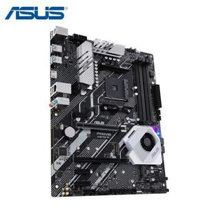 華碩 ASUS PRIME X570 - P AMD主機板