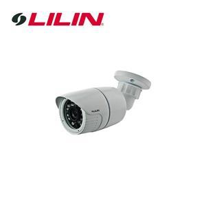LILIN 利凌 ER - 202 200萬畫素20米紅外線槍型網路攝影機(3 . 6mm)