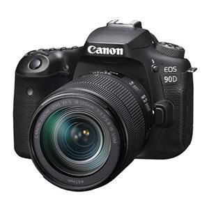 CANON EOS 90D旅遊鏡組18 - 135IS USM單眼相機