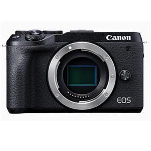 CANON EOS M6 MKII(黑)單機身單眼相機