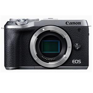 CANON EOS M6 MKII(銀)單機身單眼相機