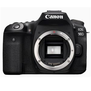 CANON EOS 90D單機身單眼相機