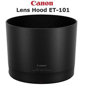 CANON LENS HOOD ET - 101鏡頭遮光罩