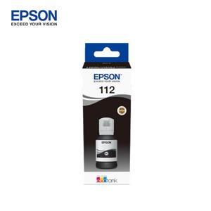 EPSON C13T07M150 黑色墨水罐(015)