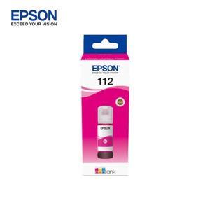 EPSON C13T07M350 紅色墨水罐(015)