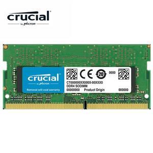 Micron Crucial NB - DDR4 3200 / 8G 筆記型RAM(原生)
