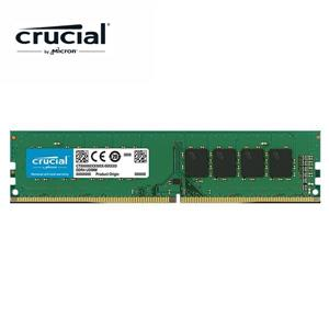 Micron Crucial DDR4 3200 / 8G RAM(原生)
