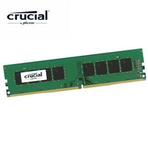 Micron Crucial DDR4 2666 / 4G RAM