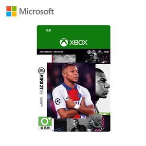 微軟《FIFA 21》冠軍版 - 中文版(下載版)