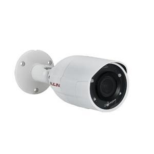 LILIN 利凌 Z5R8852X 500萬畫素30米紅外線電動變焦槍型網路攝影機(2 . 8mm - 8mm)