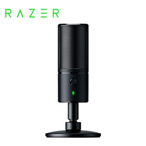 雷蛇Razer Seiren Emote 魔音海妖(互動式表情符號) USB麥克風