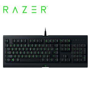 雷蛇Razer Cynosa Chroma Lite 薩諾狼蛛輕裝版 類機械式RGB鍵盤