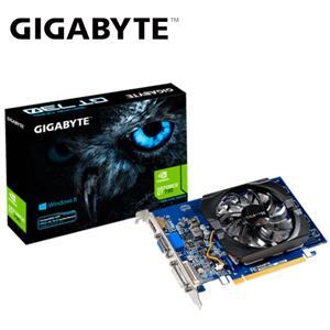 技嘉GIGABYTE GV - N730D5 - 2GI 顯示卡