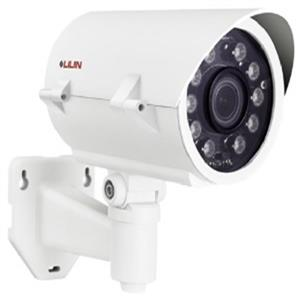 LILIN 利凌 AHD7428AX4 . 2 200萬畫素70米紅外線手動變焦槍型攝影機(2 . 8 - 12mm)