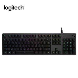 羅技 G512 RGB機械式遊戲鍵盤(Clicky)