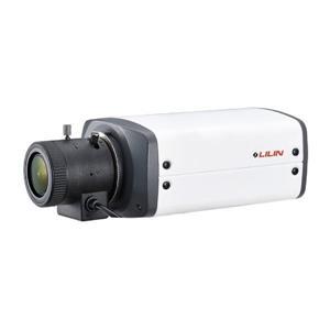 LILIN 利凌 P2G1052 500萬畫素槍型網路攝影機(不含鏡頭)