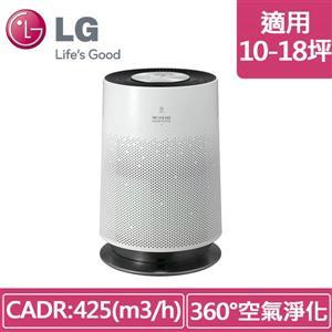 LG PuriCare AS551DWG0空氣清淨機 (白色)
