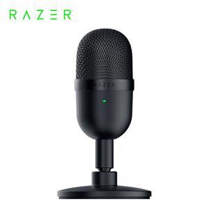 雷蛇Razer Seiren Mini 魔音海妖(黑色) USB麥克風