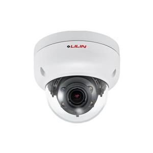 LILIN 利凌 Z2R6422AX 200萬畫素30米紅外線電動變焦半球型網路攝影機(2 . 8mm - 8mm)