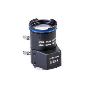 LILIN PLH - 0550MA - 4MP 5mm ~ 50mm 自動光圈鏡頭