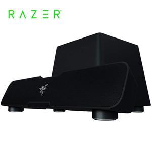 雷蛇Razer LEVIATHAN Sound Bar 利維坦巨獸 喇叭
