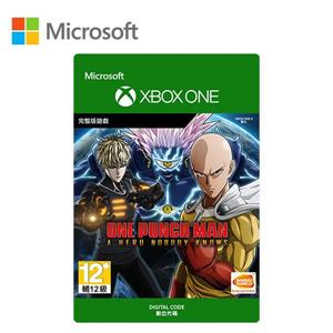 微軟 一拳超人:無名英雄 標準版 – 繁體中文版(下載版)