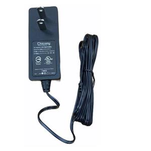 WIS - AHD &網路攝影機專用變壓器(12V1A)