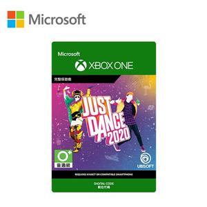 微軟 舞力全開2020(下載版)