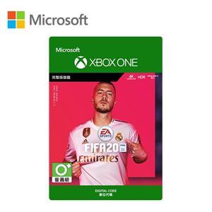 微軟 FIFA 20 標準版(下載版)