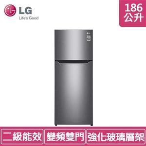 LG GN - I235DS (186公升) 精緻銀 變頻冰箱
