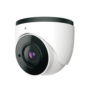 昇銳Hi - Sharp HS - D071SQ 200萬畫素30米紅外線半球型網路攝影機(2 . 8mm)