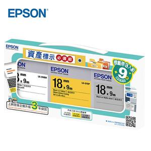EPSON 7112512 資產標示必備組