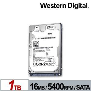WD10JUCT(AV - 25) 1TB 2 . 5吋數位視訊硬碟